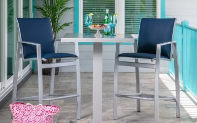 Choosing Outdoor Furniture for a Sarasota Hotel Isn't Just a Decorative Decision – It's an Important Strategic Move. Here's Why – and How – You Can Navigate It.