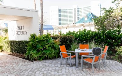 How to Find Hotel Outdoor Furniture That Fits into Your Brand While Embracing What Makes Your Hotel Unique.