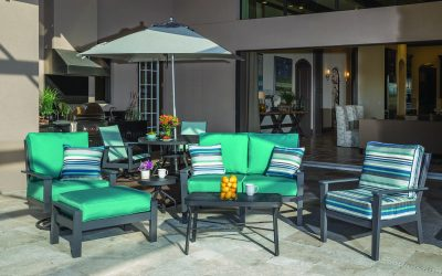 A Guide to Successfully Navigating Your Search for Quality Hotel Outdoor Furniture in Tampa Bay