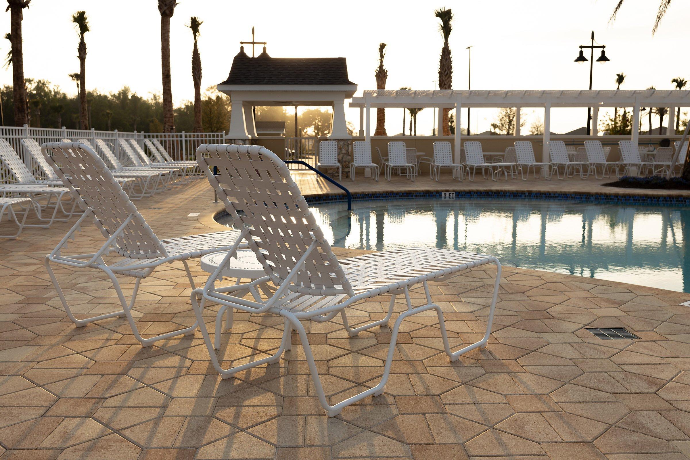 Atlanta hotel outdoor furniture