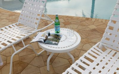 Windward Design Group Handcrafts Hotel Pool Furniture, and That Makes All the Difference. Here's Why.