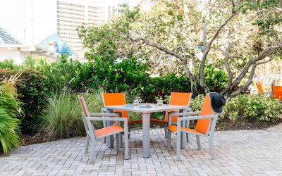 Attract Guests with Stylish Myrtle Beach Hotel Patio Furniture. Here's How to Find Pieces That Prioritize Quality and Style.