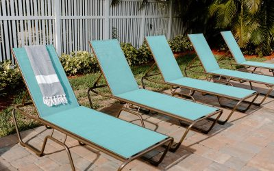 The Key to Getting the Best Savannah Hotel Outdoor Furniture is Customizable Pieces. Here's How.