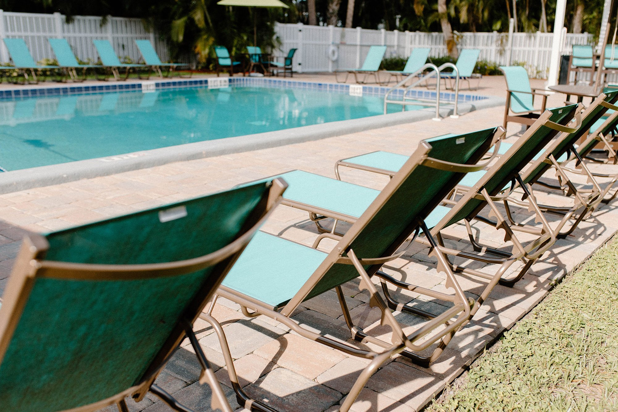 Handcrafted Hotel Patio Furniture
