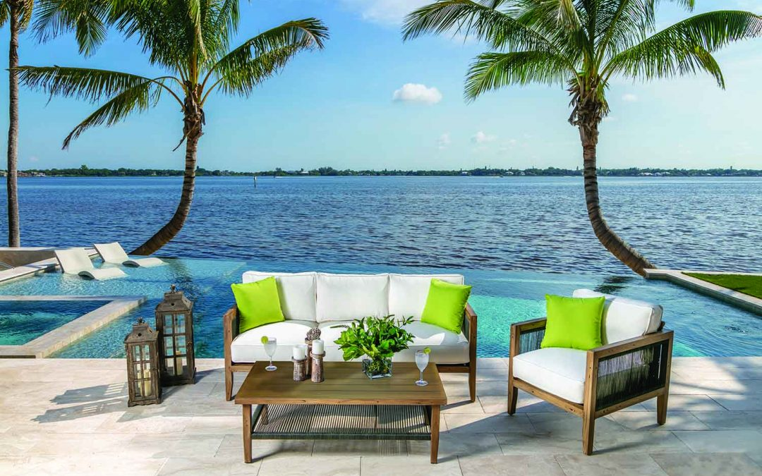Wondering How to Take Your Hotel Beach Furniture to the Next Level? Here's Why Windward Pieces Are the Answer.