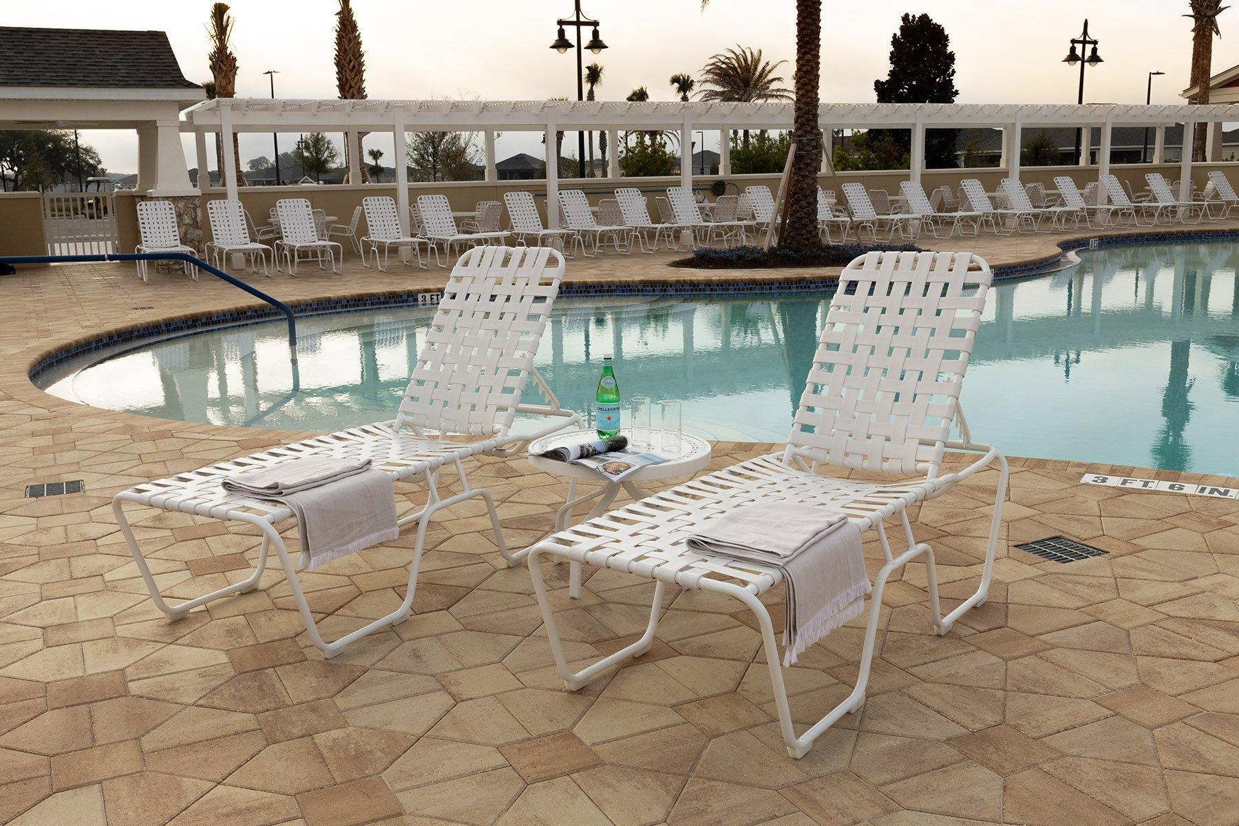 hotel outdoor furniture in Myrtle Beach