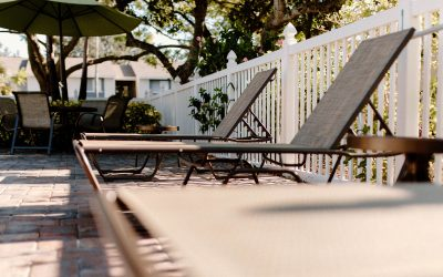 Windward's Hotel Outdoor Furniture in South Carolina Can't Be Beat. Learn More About the Quality Standards That Make Our Pieces the Best