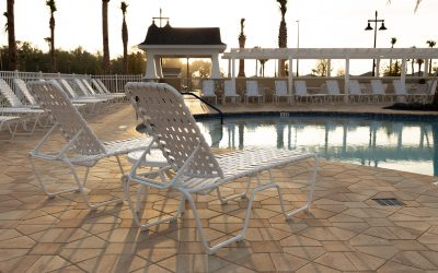 Finding Hotel Patio Furniture That Keeps Guests Happy Comes Down to Quality and Style. Here's How to Find It